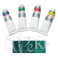 Масляная краска 60 мл 067 виридоновая зеленая Van Pure