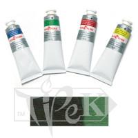 Масляная краска 60 мл 069 оливковая Van Pure