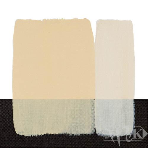 Акриловая краска Acrilico 75 мл 107 неаполитанский желтый темный Maimeri Италия