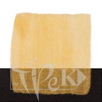 Акриловая краска Acrilico 75 мл 137 золото светлое Maimeri Италия