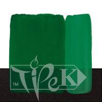 Акриловая краска Acrilico 75 мл 303 зеленый яркий Maimeri Италия