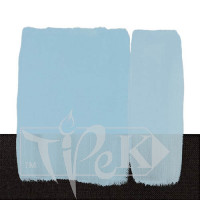 Акриловая краска Acrilico 75 мл 405 синий королевский светлый Maimeri Италия