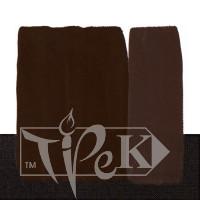 Акриловая краска Acrilico 75 мл 476 марс коричневый Maimeri Италия