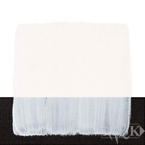 Акрилова фарба Acrilico 200 мл 018 білила титанові Maimeri Італія