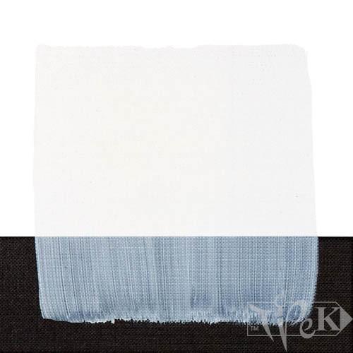Акрилова фарба Acrilico 200 мл 020 білила цинкові Maimeri Італія