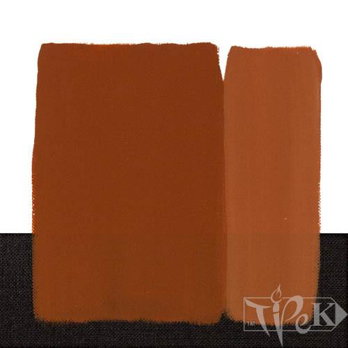 Акрилова фарба Acrilico 200 мл 134 охра золотиста Maimeri Італія