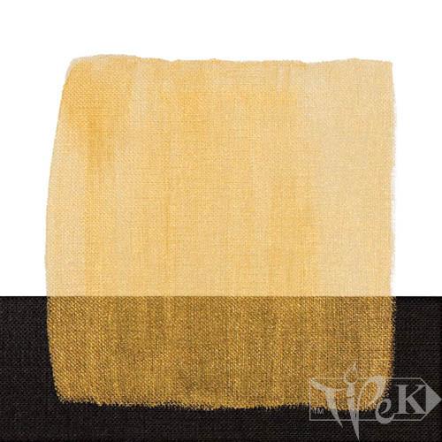 Акрилова фарба Acrilico 200 мл 137 золото світле Maimeri Італія