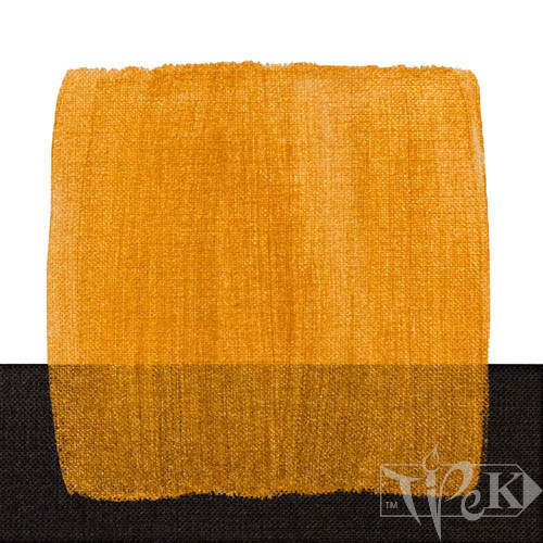 Акрилова фарба Acrilico 200 мл 151 золото темне Maimeri Італія