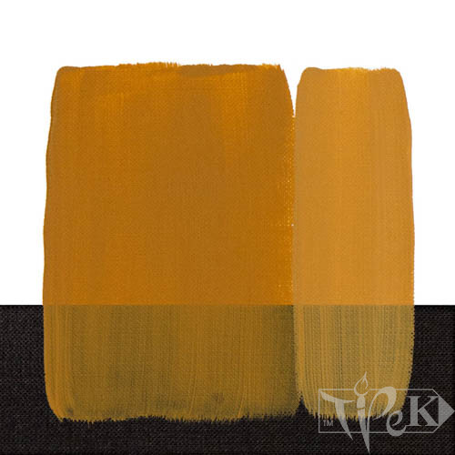 Акриловая краска Acrilico 200 мл 161 сиена натуральная Maimeri Италия