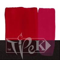 Акриловая краска Acrilico 200 мл 256 красный пурпурный основной Maimeri Италия