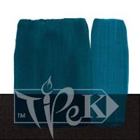 Акриловая краска Acrilico 200 мл 400 синий основной Maimeri Италия