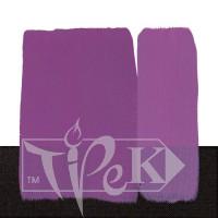 Акриловая краска Acrilico 200 мл 462 фиолетово-красный светлый Maimeri Италия