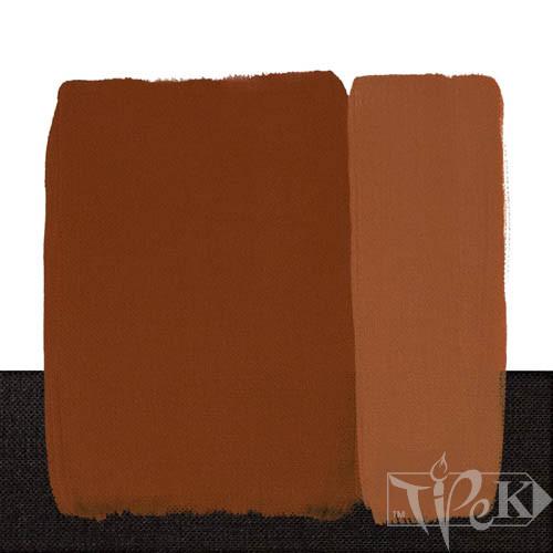 Акриловая краска Acrilico 200 мл 060 марс оранжевый Maimeri Италия