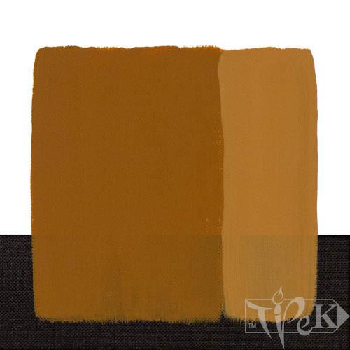 Акрилова фарба Acrilico 200 мл 102 марс жовтий Maimeri Італія