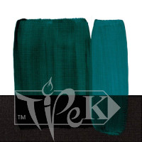 Акриловая краска Acrilico 200 мл 409 зелено-синий Maimeri Италия