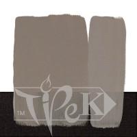 Акриловая краска Acrilico 200 мл 510 серый холодный Maimeri Италия