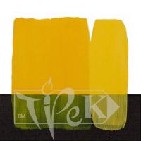 Акриловая краска Acrilico 500 мл 116 желтый основной Maimeri Италия