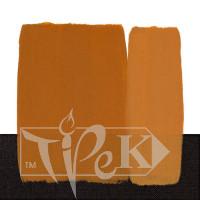 Акриловая краска Acrilico 500 мл 131 охра желтая Maimeri Италия