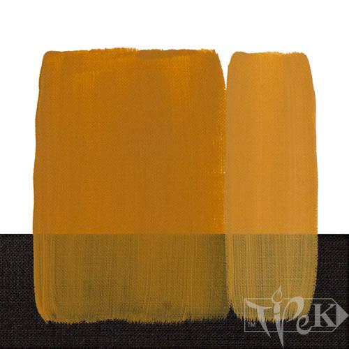 Акриловая краска Acrilico 500 мл 161 сиена натуральная Maimeri Италия