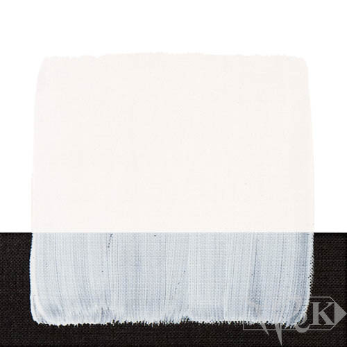 Акрилова фарба Acrilico 1000 мл 018 білила титанові Maimeri Італія
