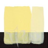 Акриловая краска Acrilico 1000 мл 105 неаполитанский желтый светлый Maimeri Италия