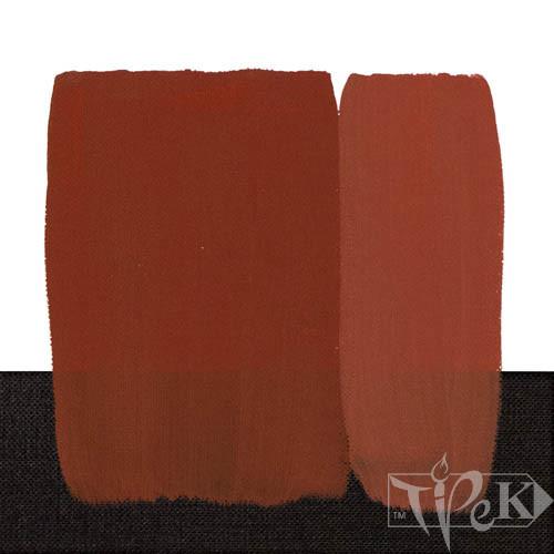 Акриловая краска Acrilico 1000 мл 278 сиена жженая Maimeri Италия