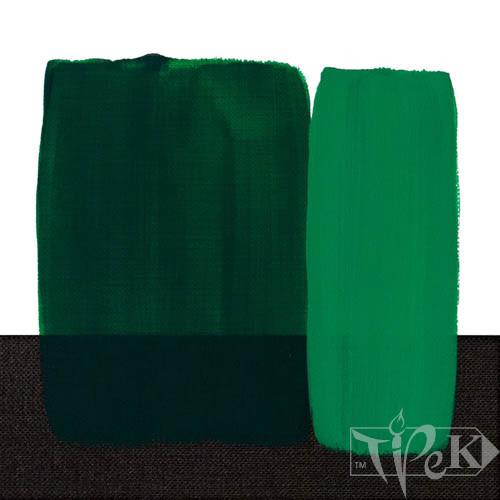 Акрилова фарба Acrilico 1000 мл 321 зелений ФЦ Maimeri Італія