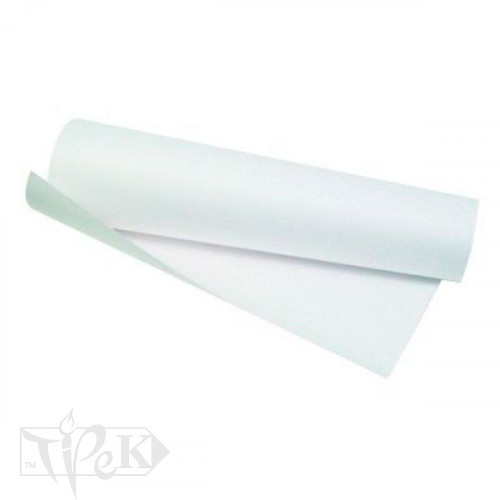Бумага чертежная Марка А рулон 120 см 200 г/м.кв.