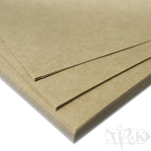 Бумага Крафт 50х70 см 70 г/м.кв. Украина