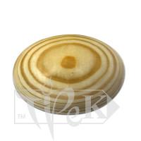 Заготовка деревянная «Яйцо» диаметр 40 мм Украина