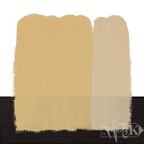 Акриловая краска Idea Decor 110 мл 123 пшеничный Maimeri Италия