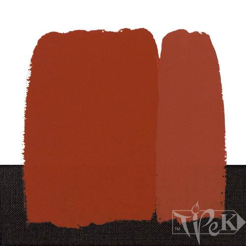 Акриловая краска Idea Decor 110 мл 136 кирпичный Maimeri Италия