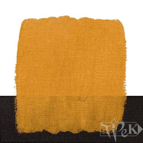 Акриловая краска Idea Decor 110 мл 149 золото супер Maimeri Италия