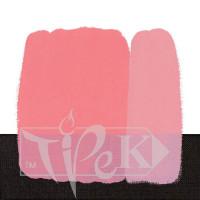 Акриловая краска Idea Decor 110 мл 202 розовый Maimeri Италия