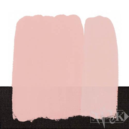 Акриловая краска Idea Decor 110 мл 205 нежно-розовый Maimeri Италия