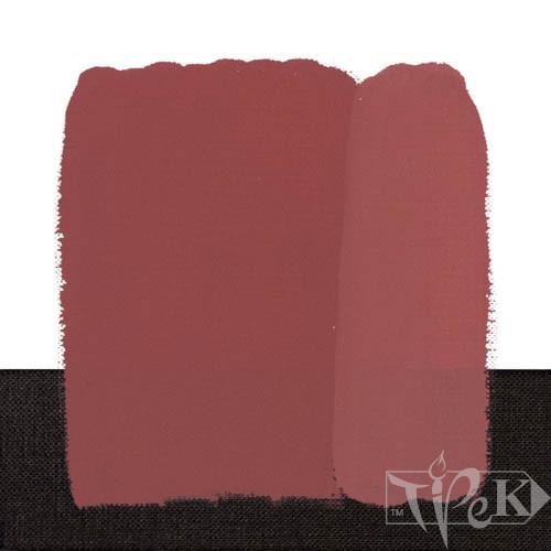 Акрилова фарба Idea Decor 110 мл 235 кораловий червоний Maimeri Італія