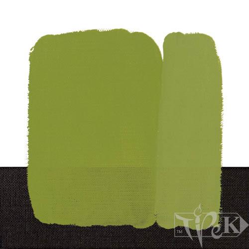 Акрилова фарба Idea Decor 110 мл 313 зелений теплий Maimeri Італія