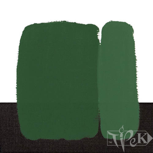 Акриловая краска Idea Decor 110 мл 342 зеленый сосновый Maimeri Италия