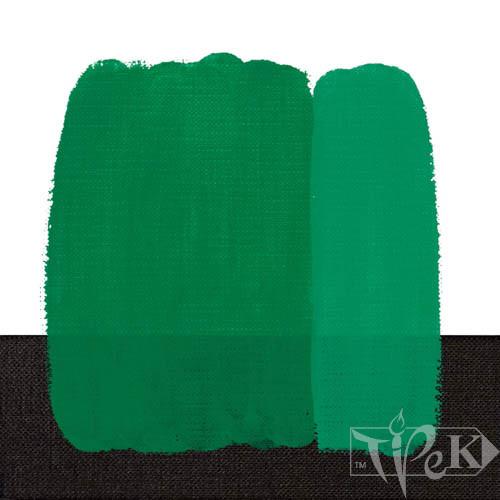 Акрилова фарба Idea Decor 110 мл 357 смарагдовий Maimeri Італія