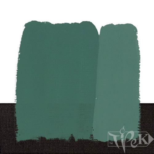 Акрилова фарба Idea Decor 110 мл 361 синій авіаційний Maimeri Італія