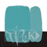 Акриловая краска Idea Decor 110 мл 414 небесно-синий Maimeri Италия