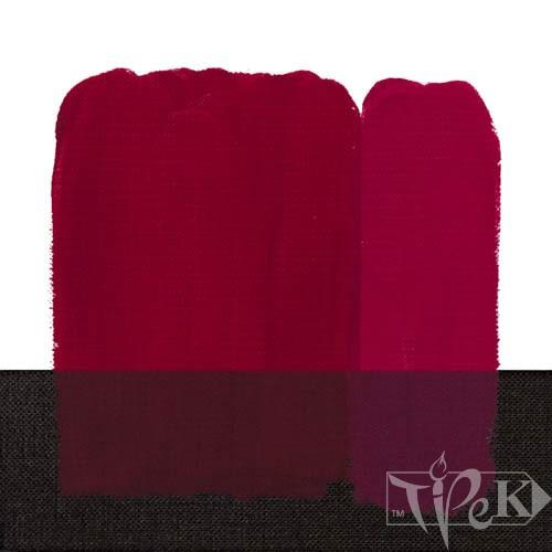 Акриловая краска Idea Decor 110 мл 199 пурпурный Maimeri Италия