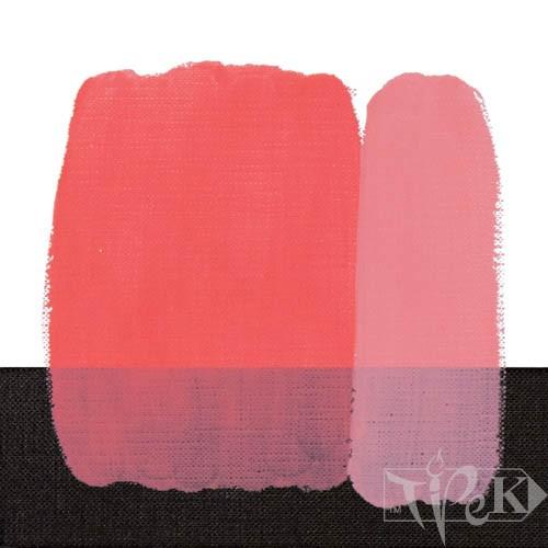 Акриловая краска Idea Decor 110 мл 241 красный фуксия Maimeri Италия