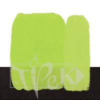 Акриловая краска Idea Decor 110 мл 330 зеленый весенний Maimeri Италия
