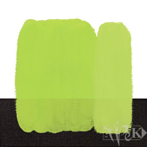 Акрилова фарба Idea Decor 110 мл 330 зелений весняний Maimeri Італія