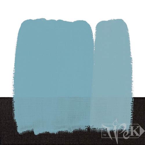 Акрилова фарба Idea Decor 110 мл 419 волошковий Maimeri Італія