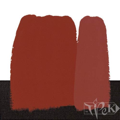 Акриловая краска Idea Decor 110 мл 480 красная земля Maimeri Италия