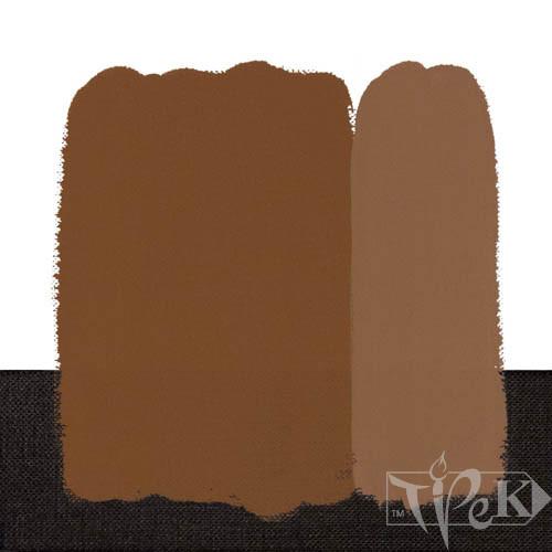 Акриловая краска Idea Decor 110 мл 481 каштановый Maimeri Италия