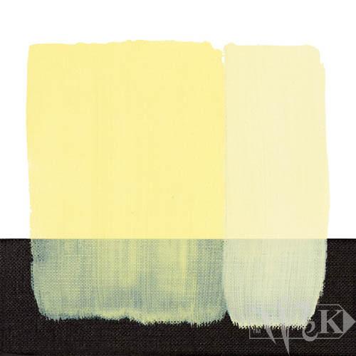 Олійна фарба Classico 20 мл 075 жовтий світлий яскравий Maimeri Італія