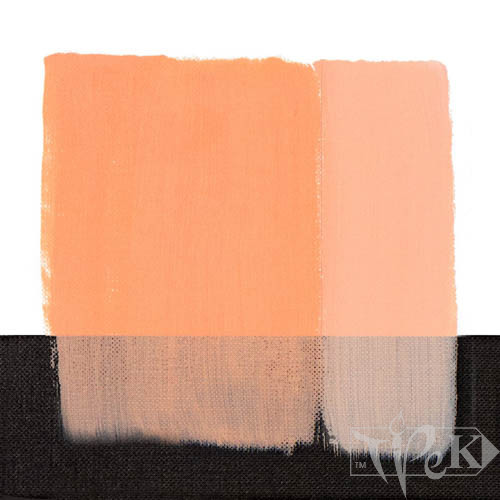 Масляная краска Classico 20 мл 106 неаполитанский желто-красный Maimeri Италия